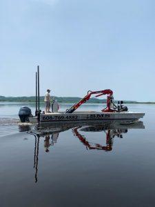 Custom Workboats & Barges
