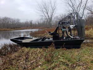 Gale Marine Custom Air Boats The Areas Leader Is High Quality